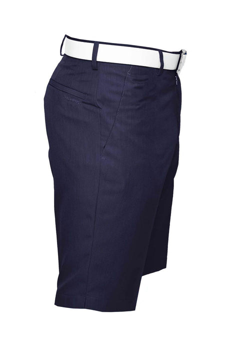 Sintra 2.6 Short - Navy Technical Golf Short - Tapered Fit