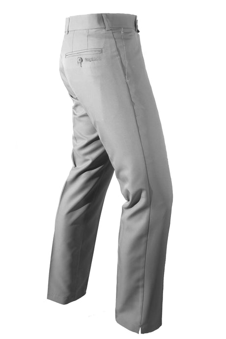 Sintra 2.2 - Light Grey Technical Golf Trouser - Tapered Fit