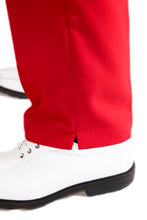Load image into Gallery viewer, Sintra 2.3 Short - Red Technical Golf Short - Tapered Fit