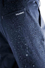 Load image into Gallery viewer, Weather-Lite 1.1 - Navy - WeatherTECH - Water Resistant Trouser - Tapered Leg