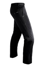 Load image into Gallery viewer, Weather-Lite 1.0 - Black - WeatherTECH - Water Resistant Trouser - Tapered Leg