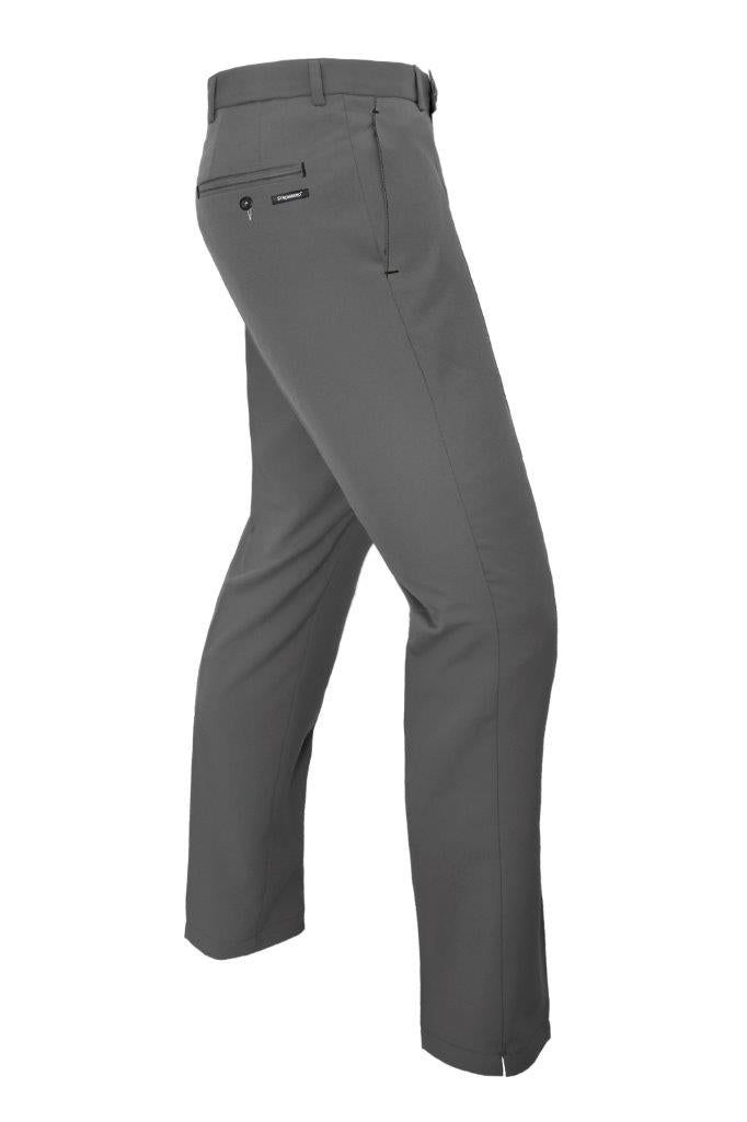 Weather-Lite 1.3 - Dark Grey - WeatherTECH - Water Resistant Trouser - Tapered Leg