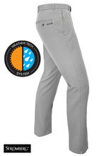 Load image into Gallery viewer, Weather-Lite 1.2 - Light Grey - WeatherTECH - Water Resistant Trouser - Tapered Leg