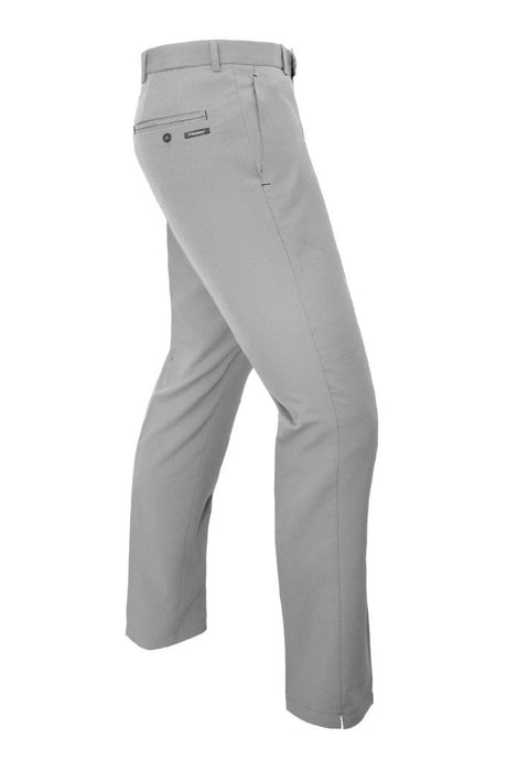 Weather-Lite 1.2 - Light Grey - WeatherTECH - Water Resistant Trouser - Tapered Leg