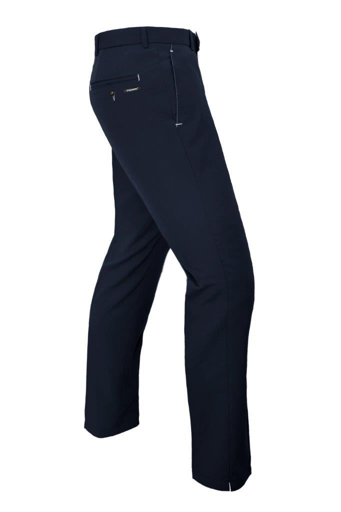 Weather-Lite 1.1 - Navy - WeatherTECH - Water Resistant Trouser - Tapered Leg