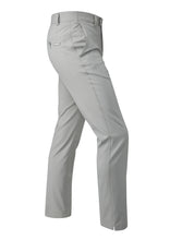 Load image into Gallery viewer, Hampton 1.3 - Light Grey Technical Stretch Trouser - Tapered Fit