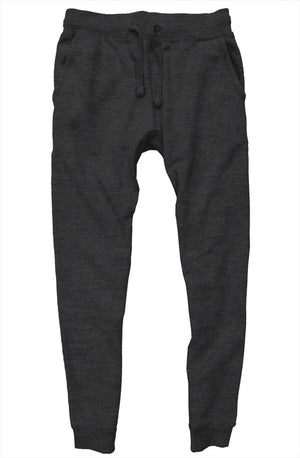 The Owl - Embroidered Premium Jogger