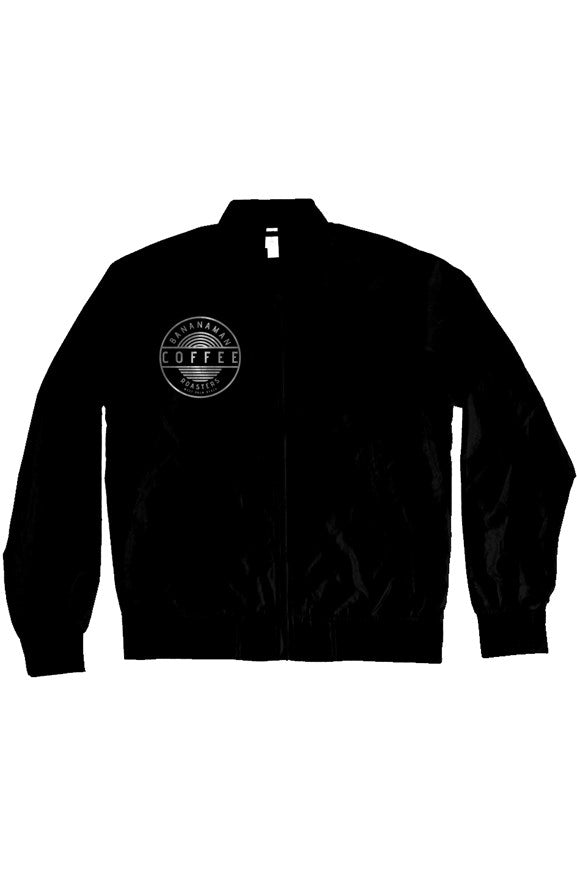 BCR Lightweight Bomber Jacket