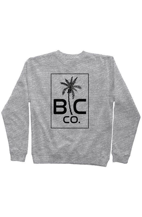 BC Co. - Independent Mid Weight Sweatshirt