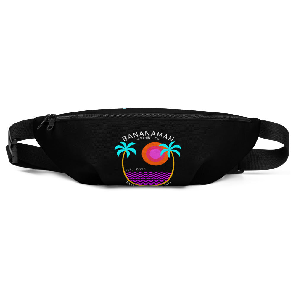 The Palms - Fanny Pack
