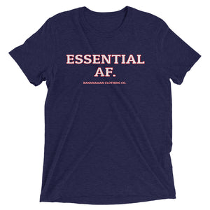 Essential AF - Short sleeve t-shirt