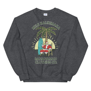 The St. Nick - Unisex Sweatshirt