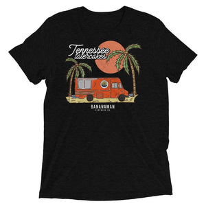 Tennessee Tatercakes - Short sleeve t-shirt