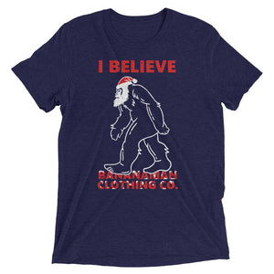 Believe - Short sleeve t-shirt