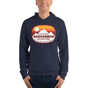 The National Park - Unisex hoodie