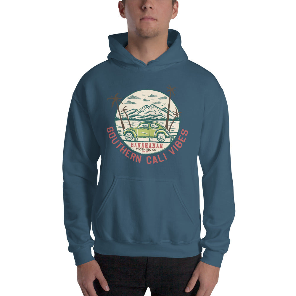 Southern Cali Vibes - Unisex Hoodie