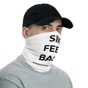 Six Feet - Face Shield