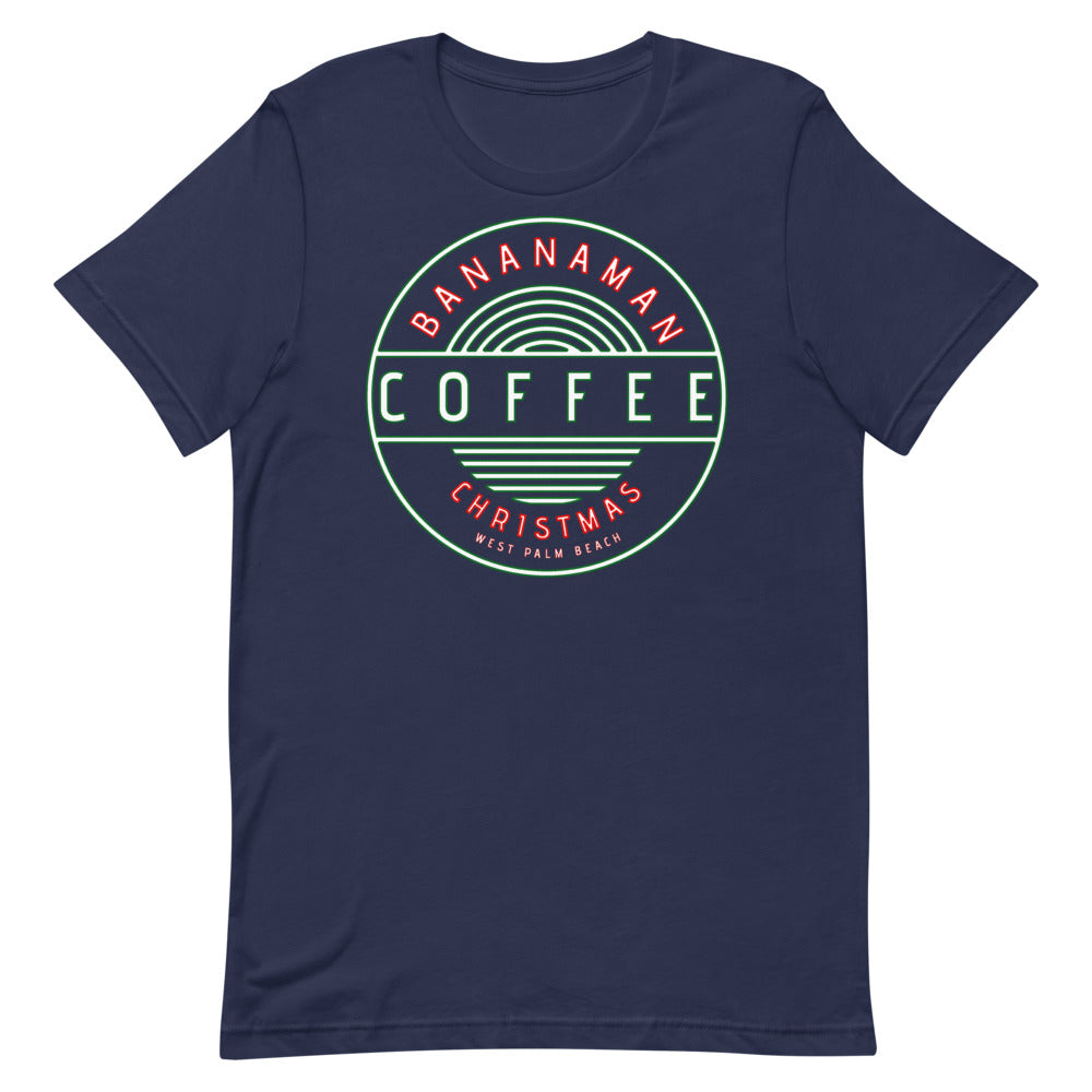 BCR - Christmas - Short-Sleeve Unisex T-Shirt