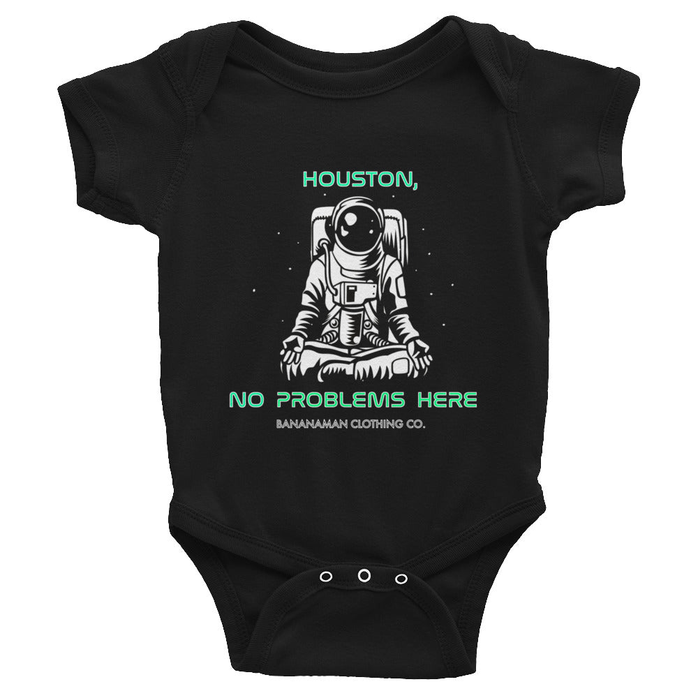 The Astronaut - Infant Bodysuit