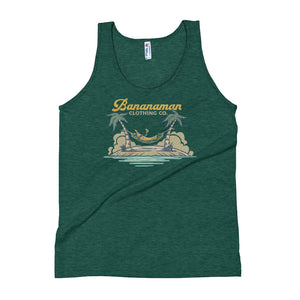 The Bananaman - Unisex Tank Top