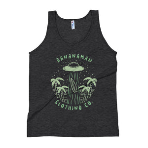 The Invasion - Unisex Tank Top