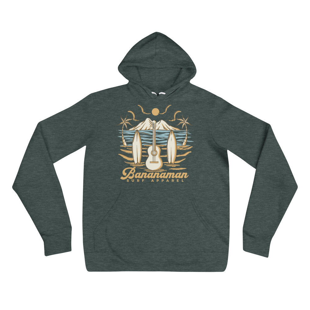 Sound of the Sea - Unisex hoodie