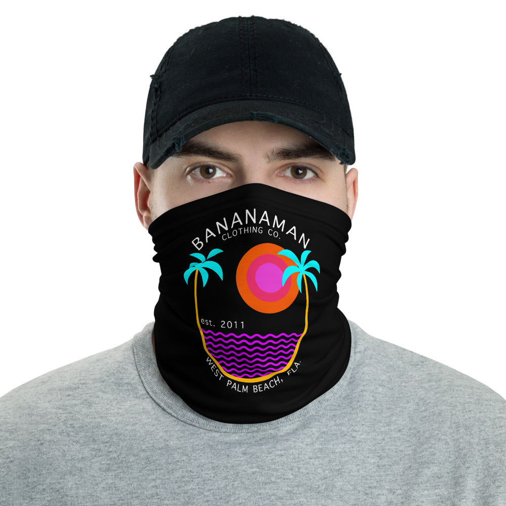 The Palms - Face Shield