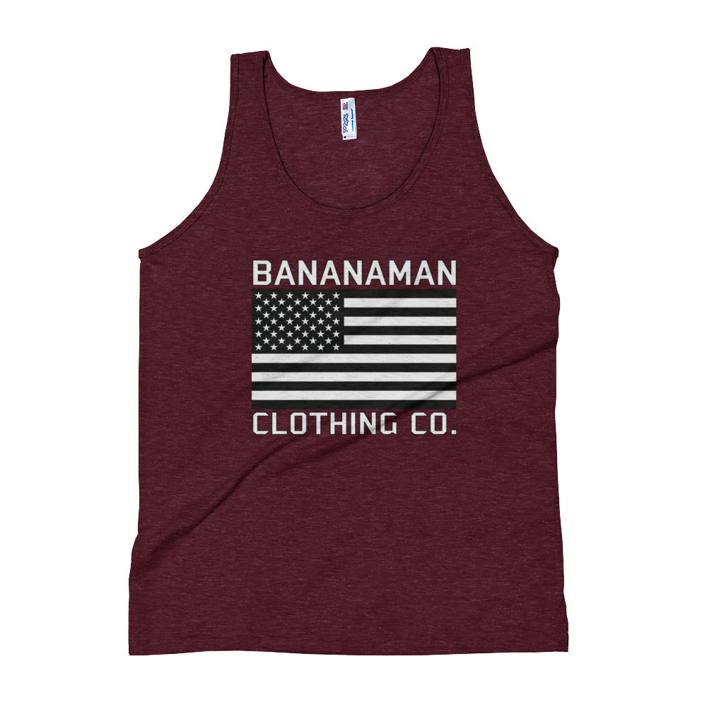 The Flag - Unisex Tank Top