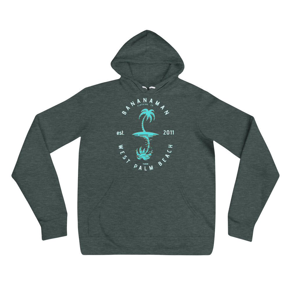 The Reflection - Unisex hoodie