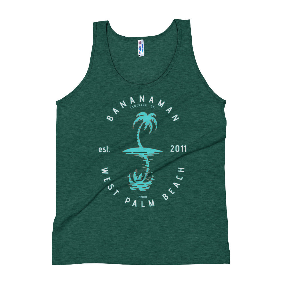 The Reflection - Unisex Tank Top
