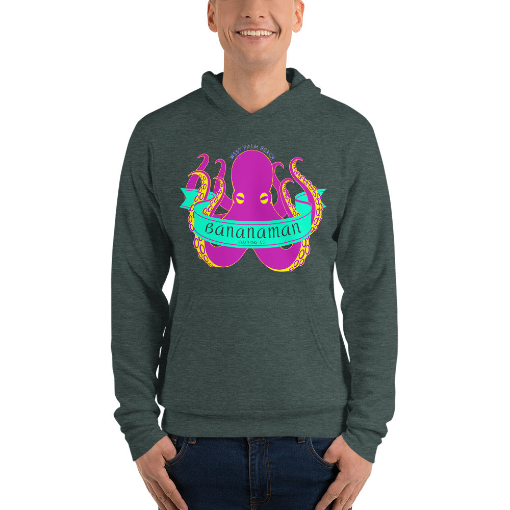 Beautiful Creature - Unisex hoodie