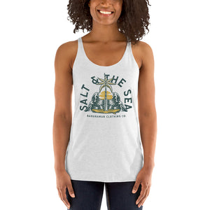 Salt & Sea - Women's Racerback Tank