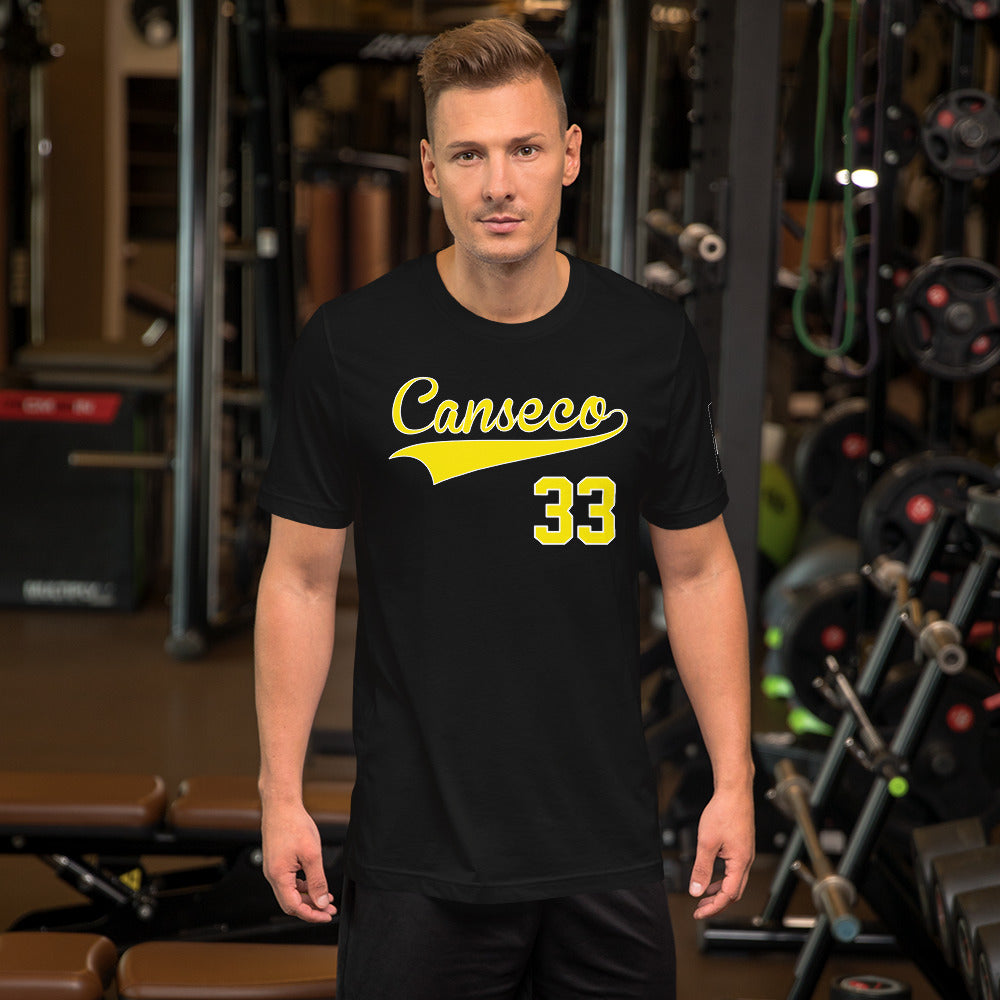Canseco - Unisex T-Shirt