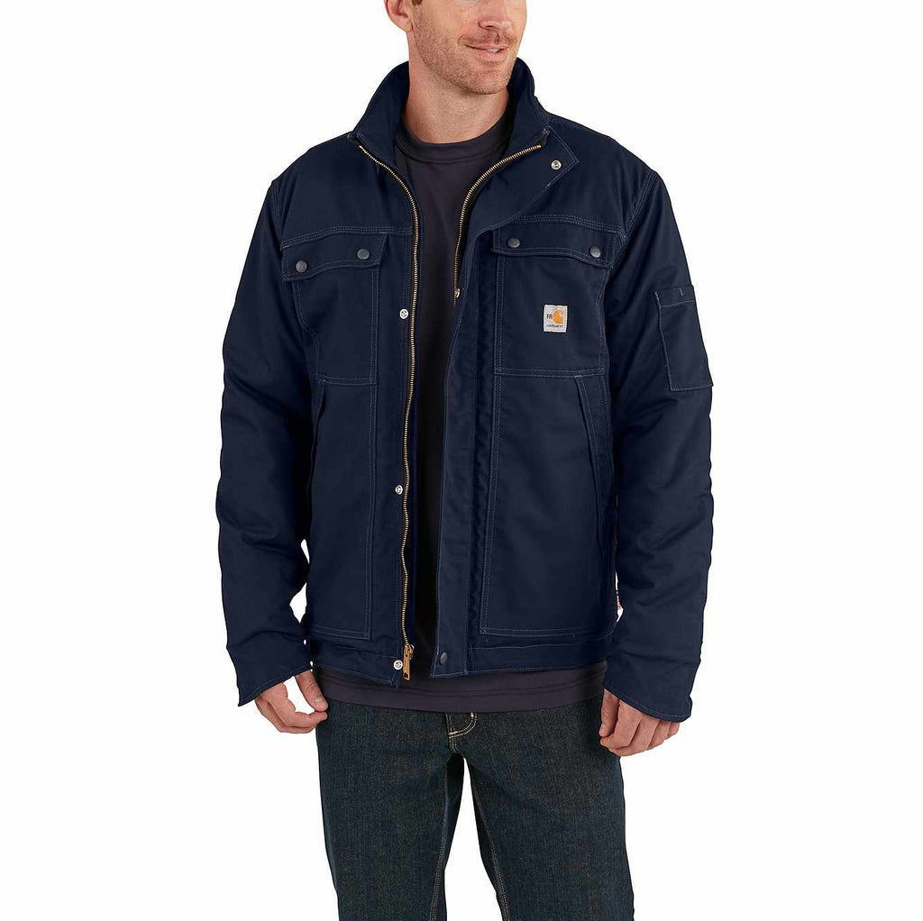 FULL SWING® QUICK DUCK® FLAME-RESISTANT COAT 102182
