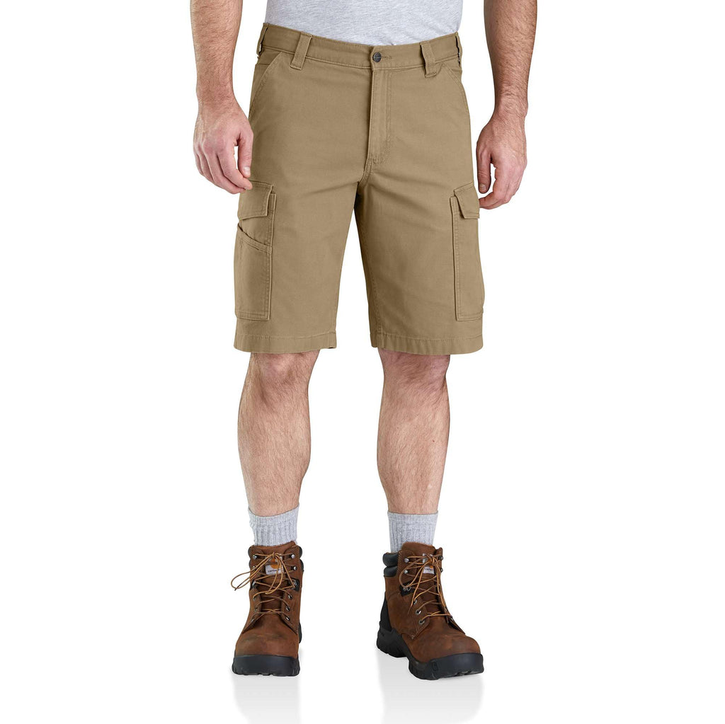 RUGGED FLEX® RIGBY CARGO SHORT 103542