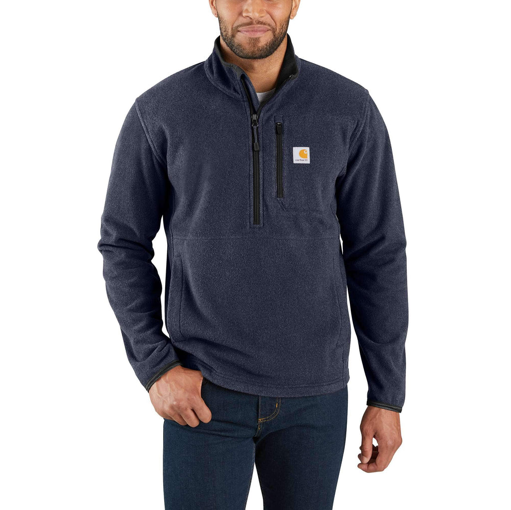 DALTON HALF-ZIP FLEECE JACKET 103831