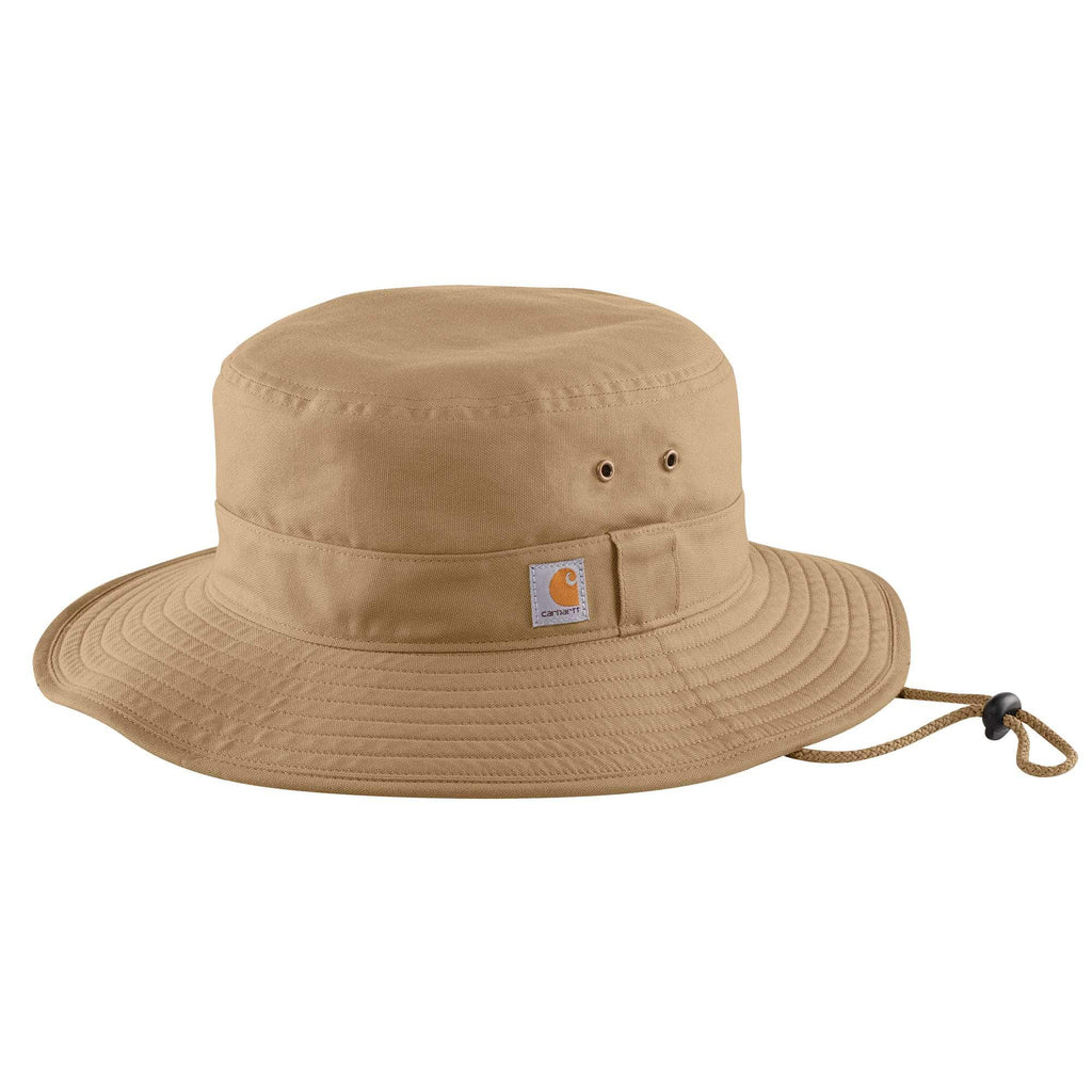 RUGGED FLEX CANVAS BOONIE 104191