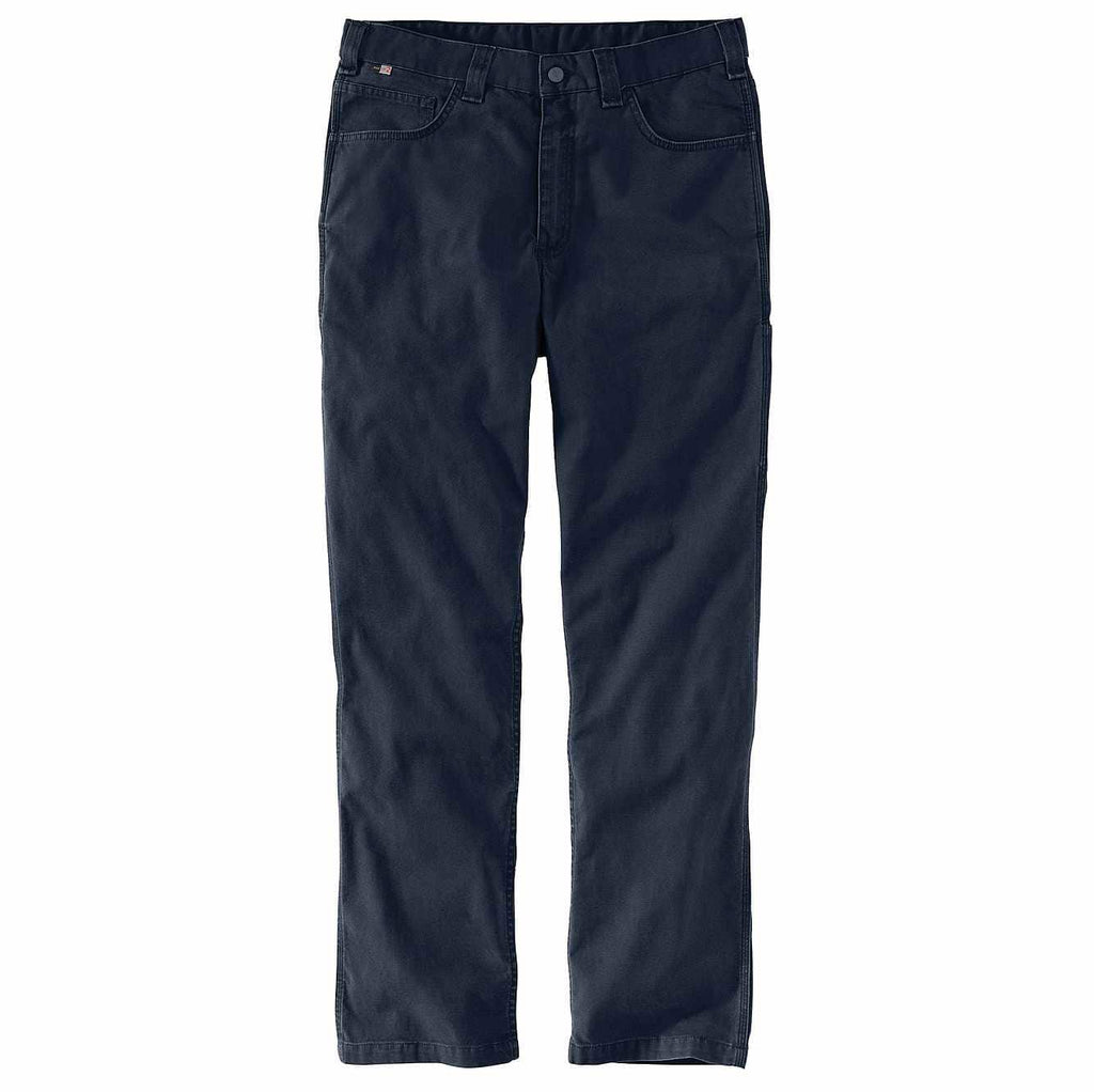 FLAME-RESISTANT RUGGED FLEX® RELAXED FIT RIGBY PANT 104204