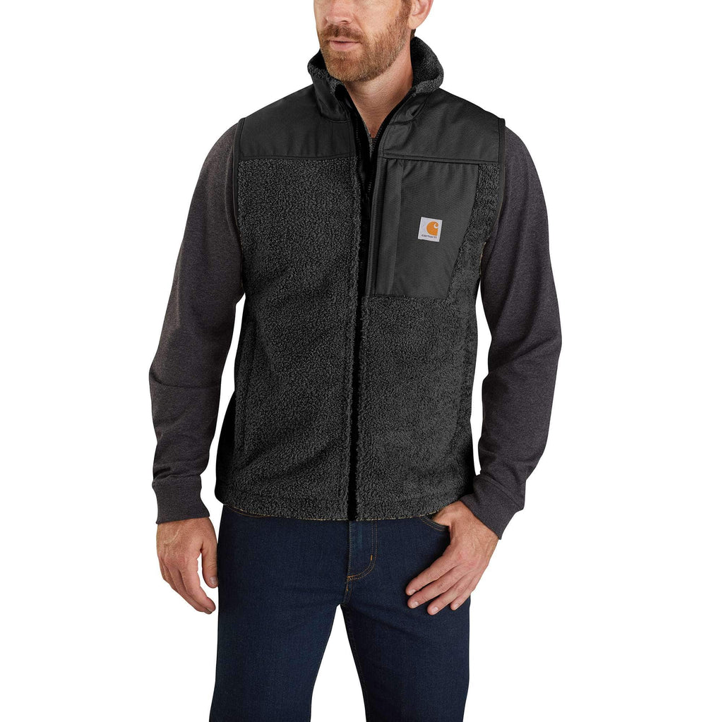 CARHARTT® YUKON EXTREMES® WIND FIGHTER® FLEECE VEST 104515