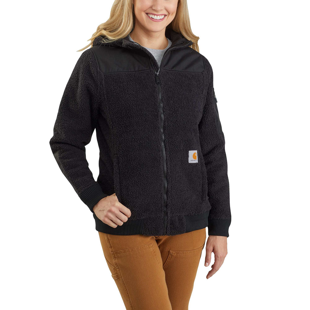 YUKON EXTREMES WIND FIGHTER FLEECE ACTIVE JAC 104521