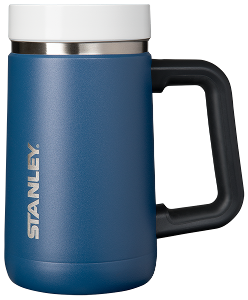 GO STEIN WITH CERAMIVAC™ | 24 OZ