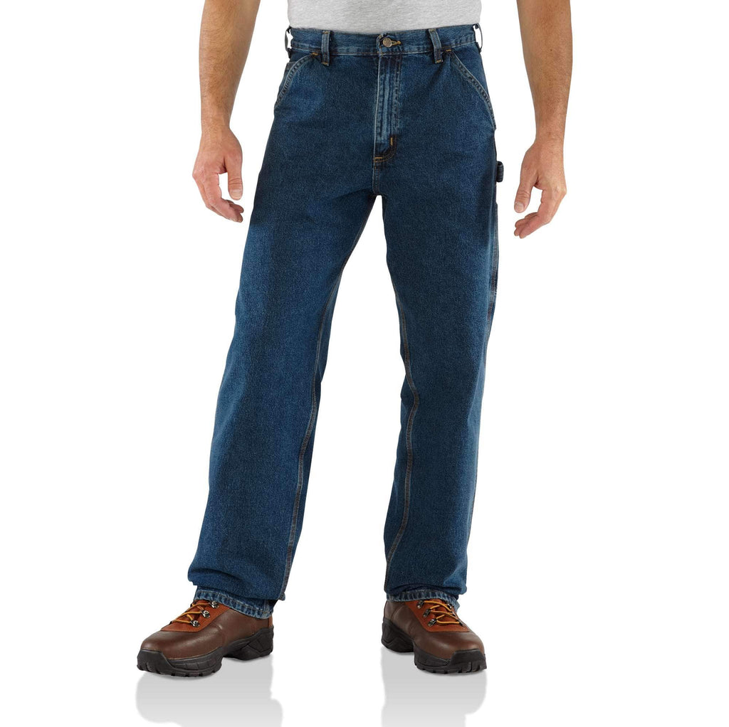 LOOSE FIT WORK JEAN B13