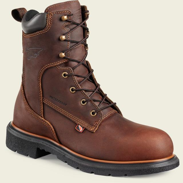 MEN'S DYNAFORCE® 8-INCH BOOT Style 400