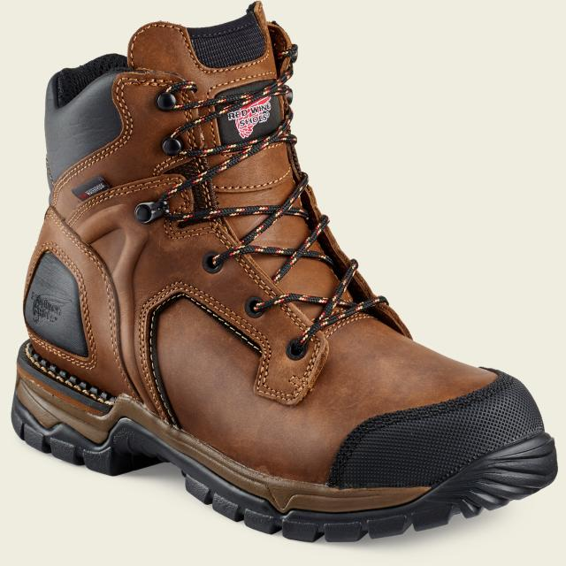 MEN'S FLEXFORCE® 6-INCH BOOT Style 2401