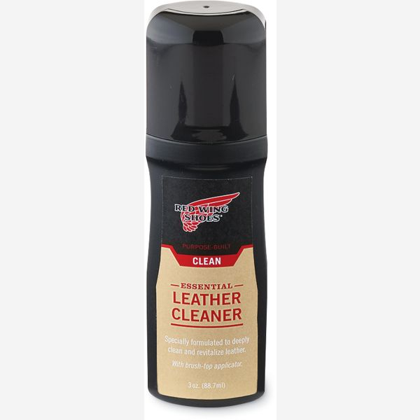 Redwing Leather Cleaner