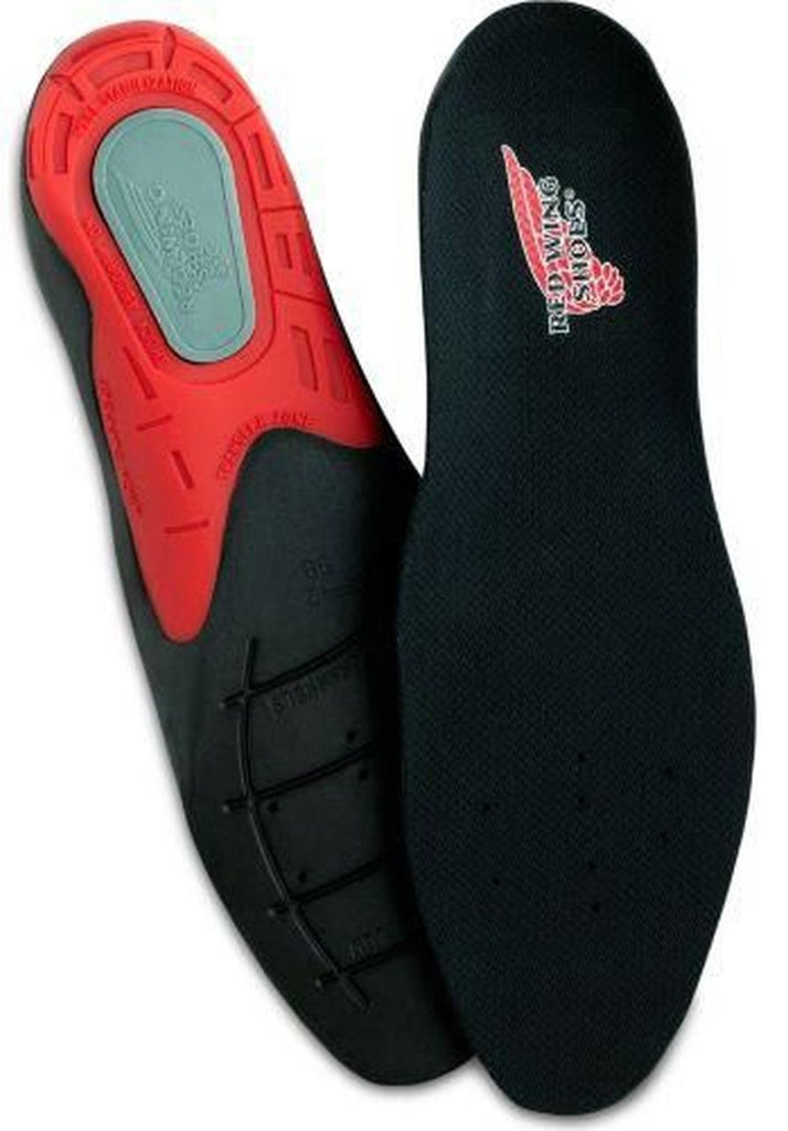 Redwing Redbed Insoles