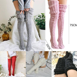 Knitted Stockings(❤️LIMITED PROMOTION)