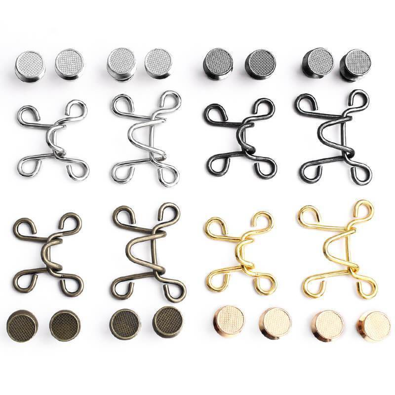 (50% OFF)Adjustable Snap Button Set