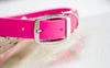 Pink Waterproof Collar