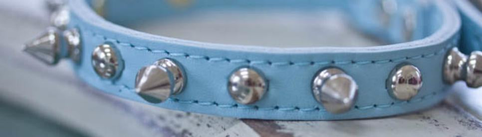 Spike Dog Collar